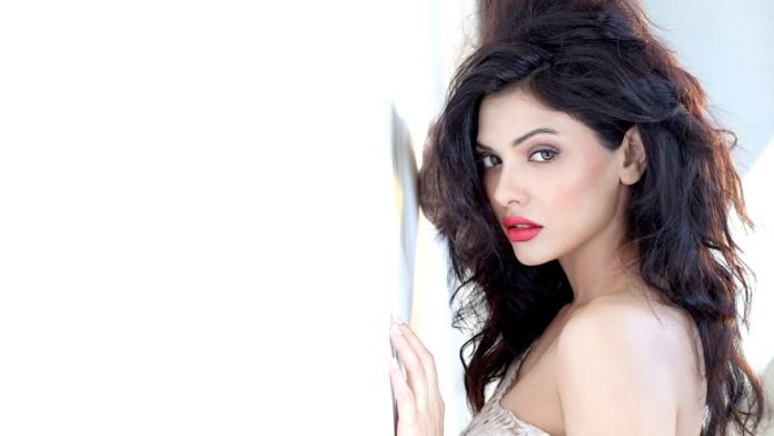 Sara Loren Beautiful Pakistani Beauty Paki actress images