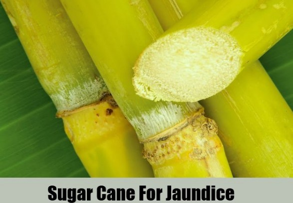 Sugarcane Juice Aids In Liver Functioning