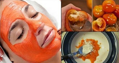 Tomato Juice For Dark Spots On Face