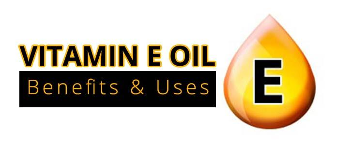 vitamin e for daily health