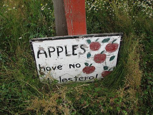 raw apple juice benefits
