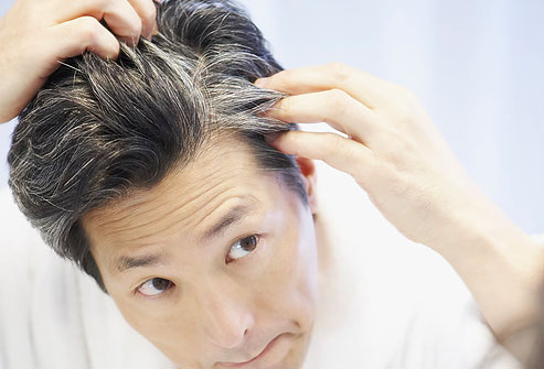mustard seed oil for hair growth