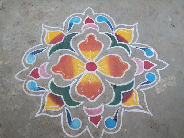 rangoli design for diwali images