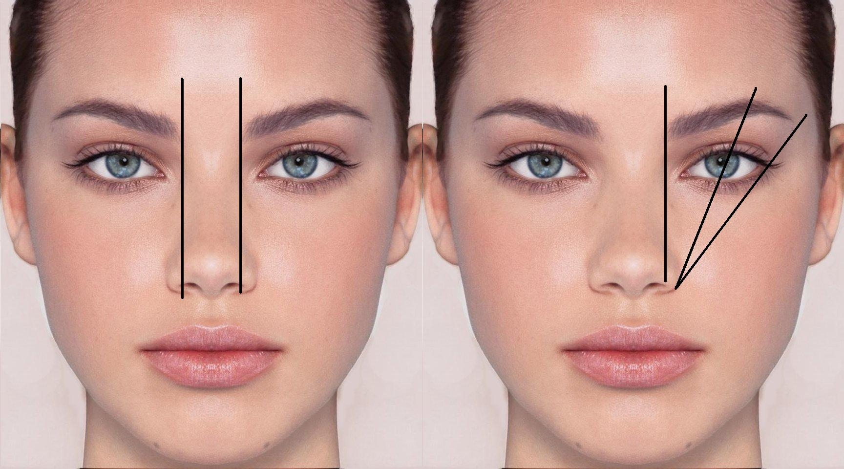 How To Shape Smaller Nose Without Surgery