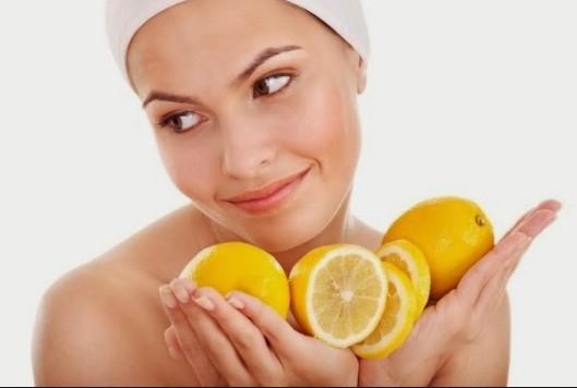 lemon To Get Fair Skin