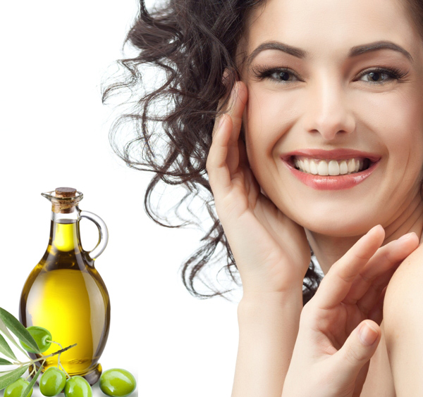 olive oil benefits on skin
