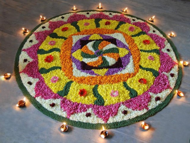 rangoli design for diwali gallaries