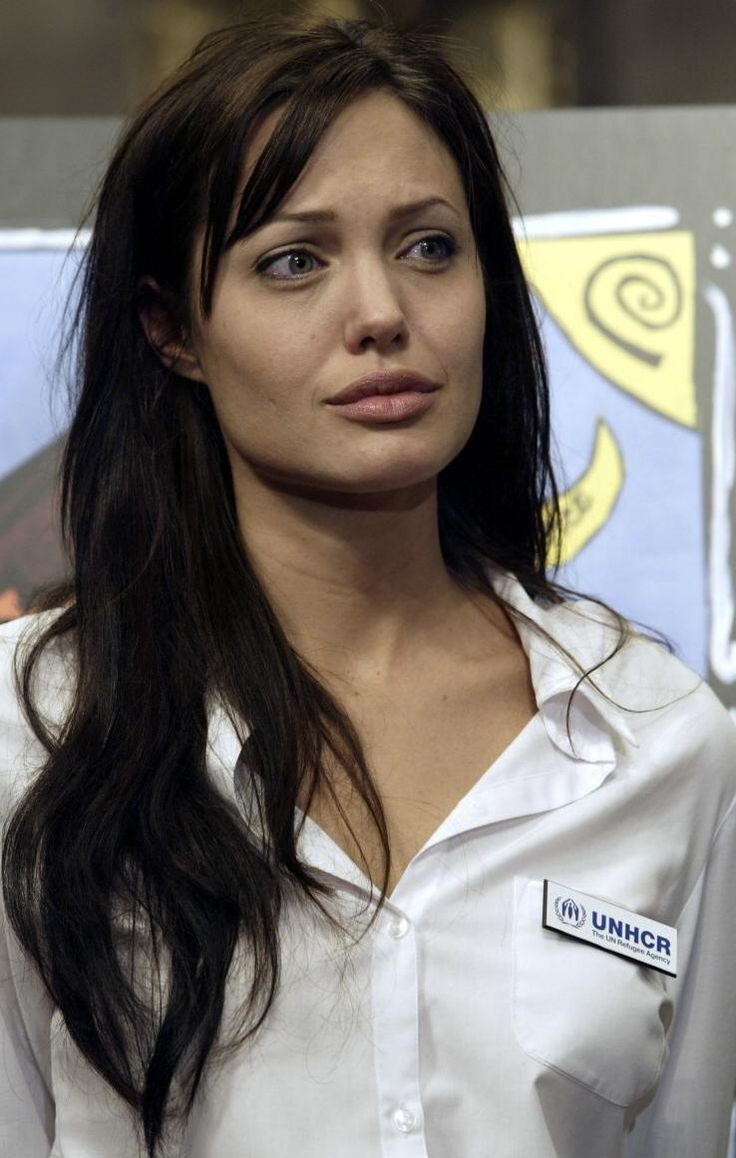 20+ Images Of Angelina Jolie Without Makeup Angelina Jolie