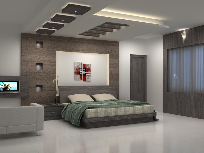 Best Ceiling Designs For Bedrooms