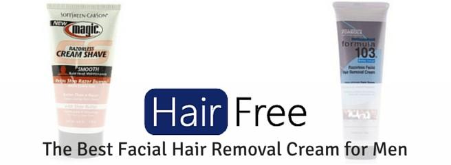 Best Hair Removal Body Cream For Men