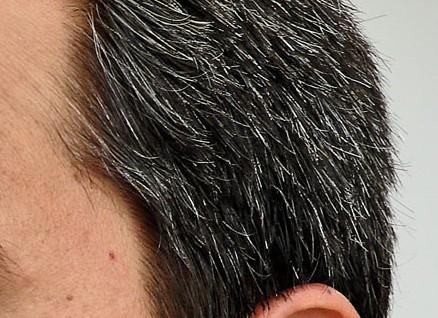 Castor Oil Prevents Premature Of Hairs