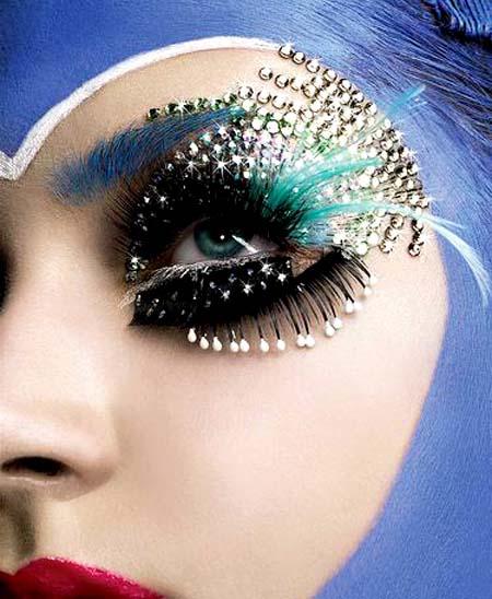 eye makeup new style