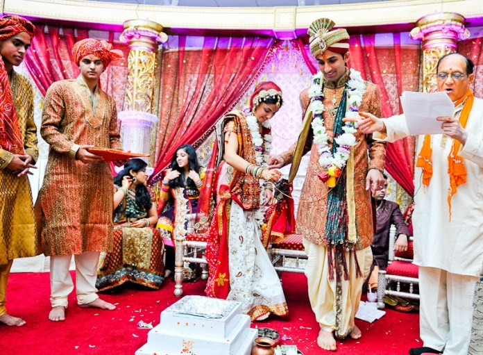 gujarati wedding indian wedding rituals