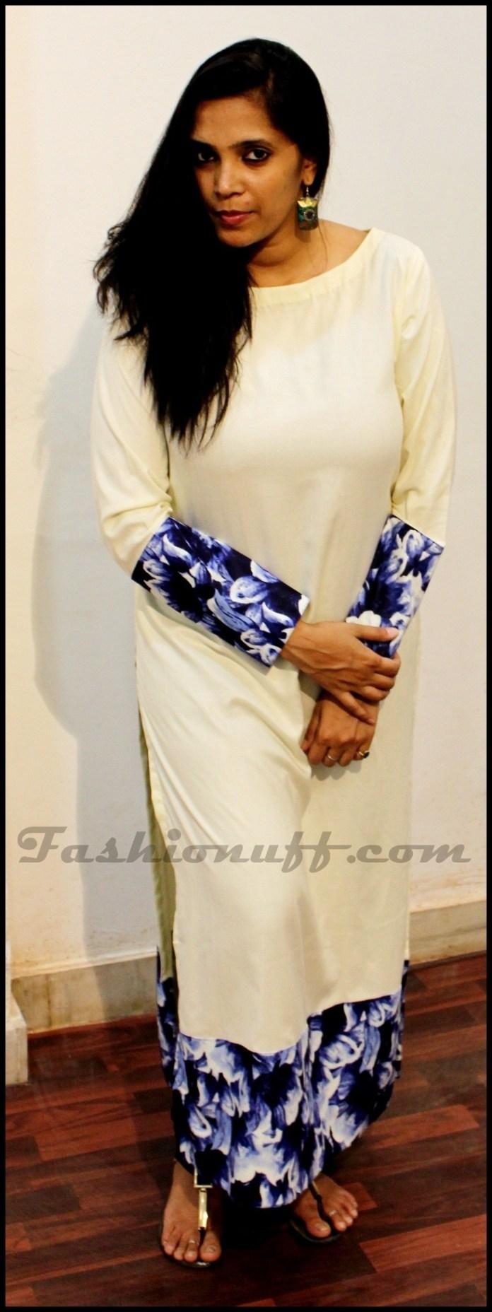 pakistani kurti designs latest