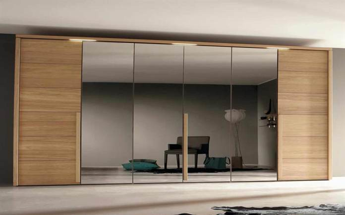Indian Wardrobes Designs FOr Bedrooms