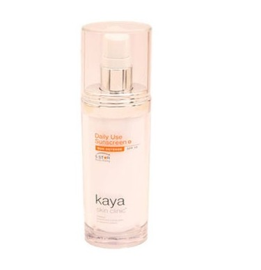 Kaya Daily Use Sunscreen