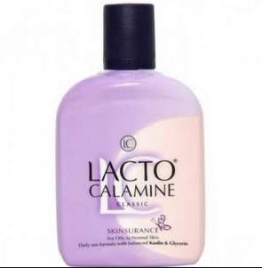 Lacto Calamine Classic