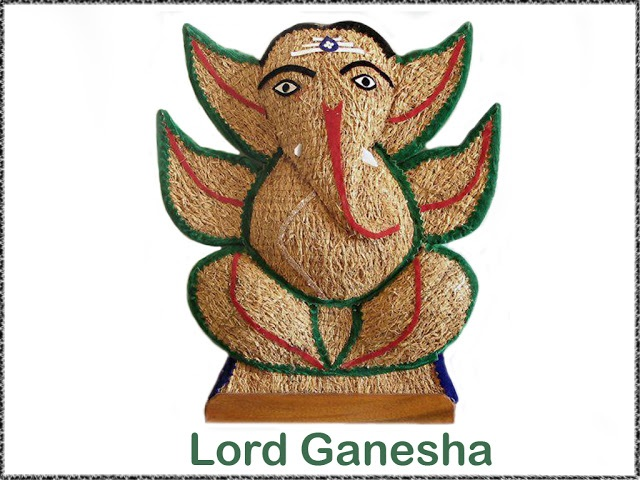 lord ganesha creative images
