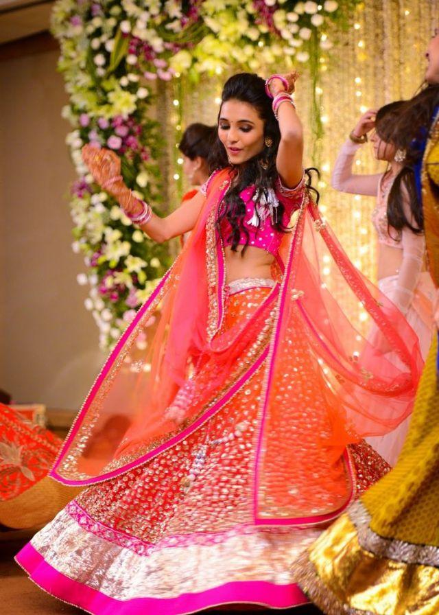 Manish Malhotra Bridal Collection 2015