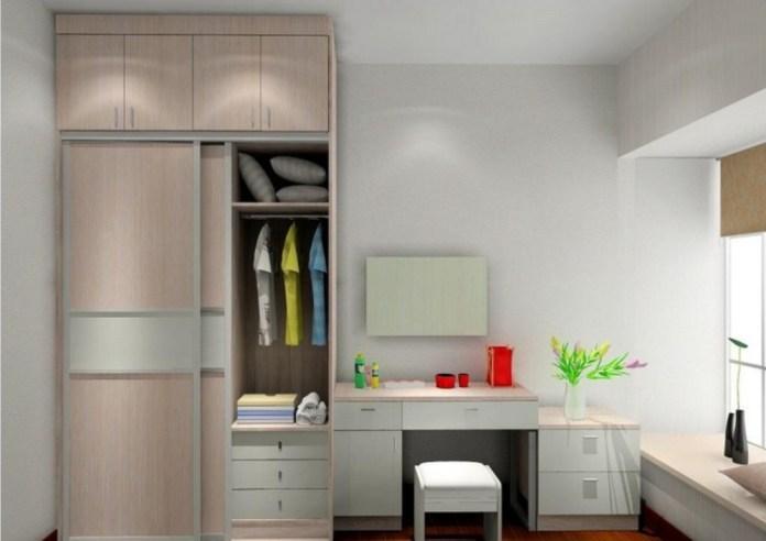 Master Bedroom Closet Accessories