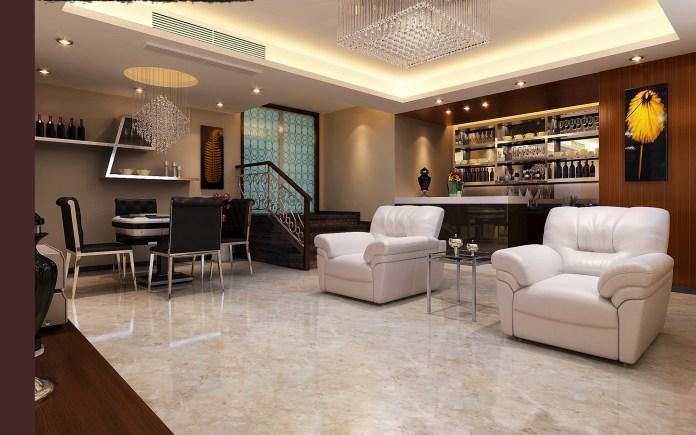 Modern Apartments Interior Best Ceiling Designs