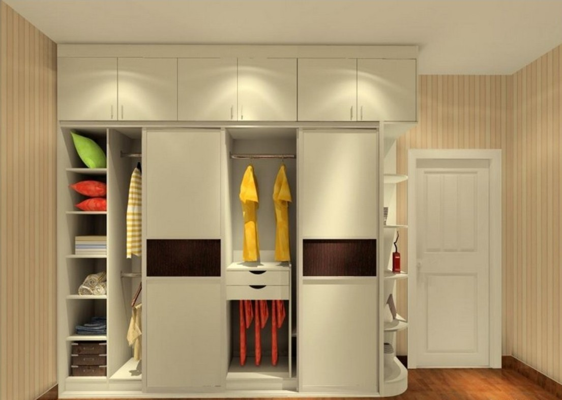 Best Wardrobe Designs For Bedroom