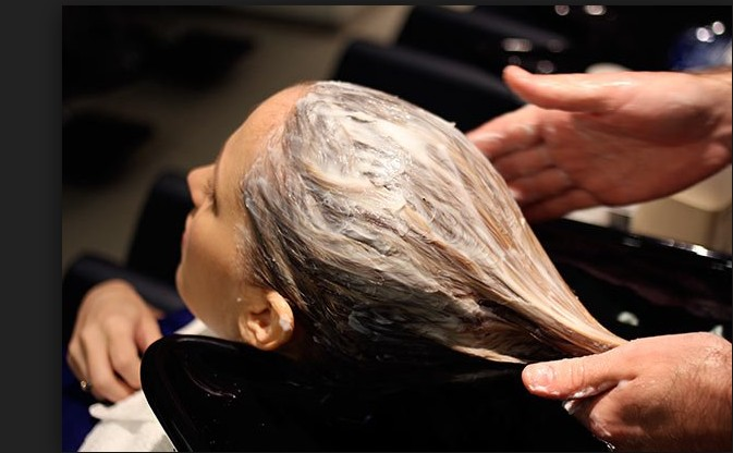 Multani Mitti For Oily Hairs