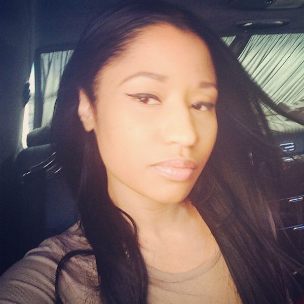 Nicki Minaj Photos With No Makeup Wallpapers