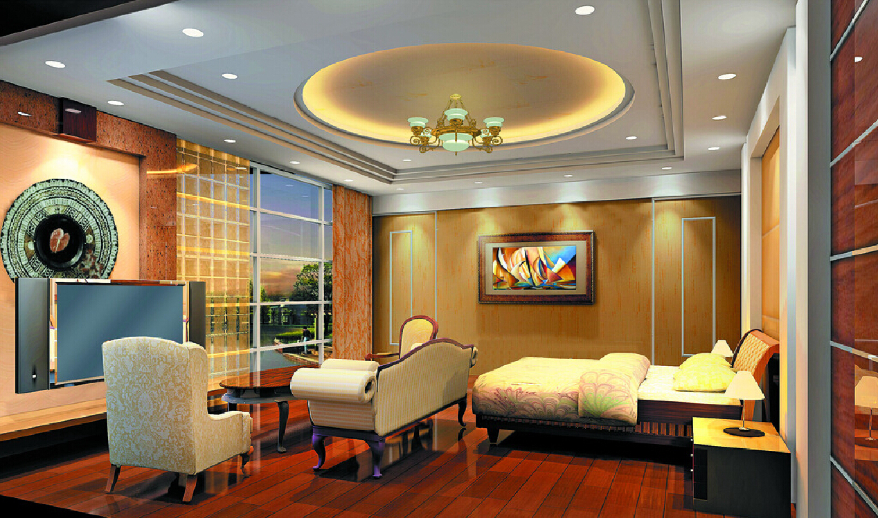 Pop Ceiling Designs For Living Room India