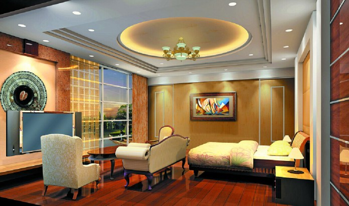 Perfect Ceiling Designs Light Designs For POP