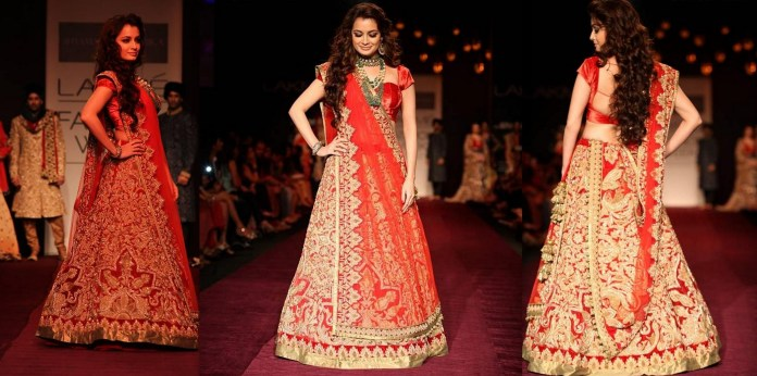 Shyamal & Bhumika Bridal Collection 2015