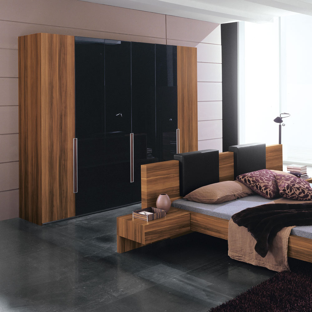 35 images of wardrobe designs for bedrooms for Bedroom designs unique