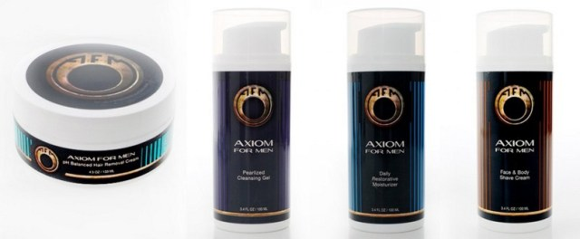 Axiom For Men Hair Removal Cream