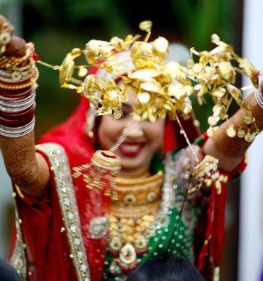 kalire ceremony photos