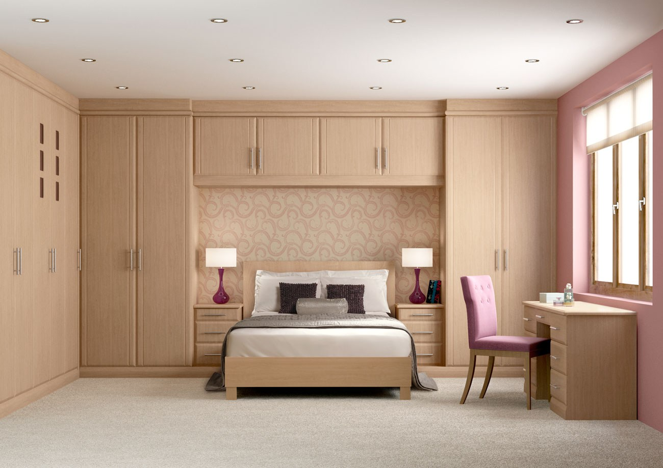 35 images of wardrobe designs for bedrooms for Bedroom suite design ideas