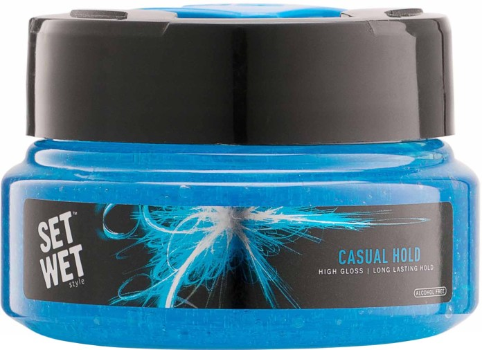 best Hair Gel For Men Set wet Best Hair Gel In India