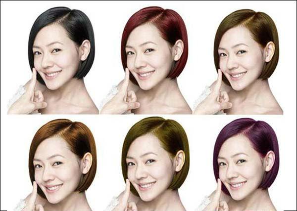 best hair dye brand for men