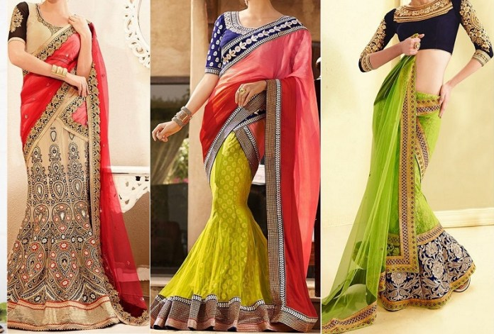 blouse design for lehanga