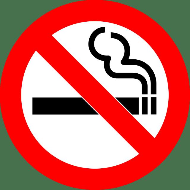 smoking is ingerious
