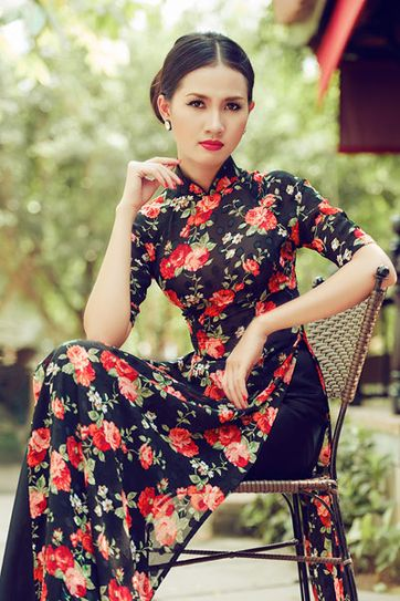 beautiful kurti design