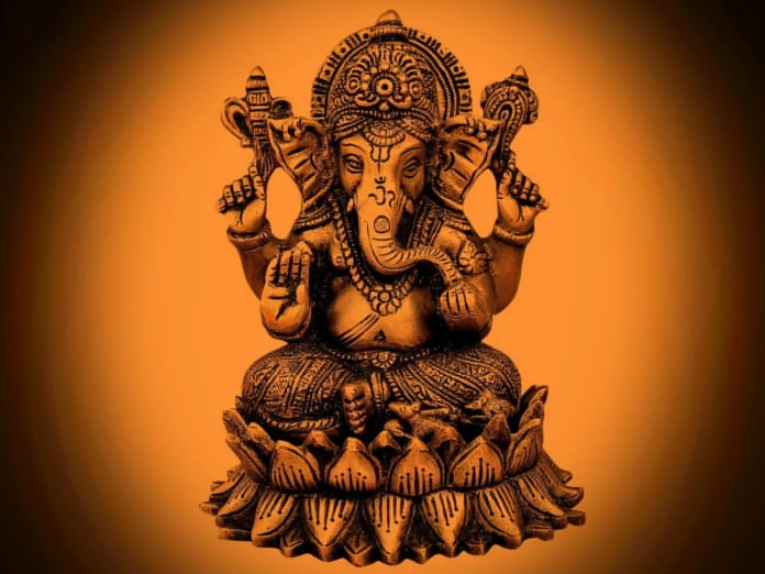 Top 50 lord ganesha beautiful images wallpapers latest pictures collection - Sri ganesh wallpaper hd ...