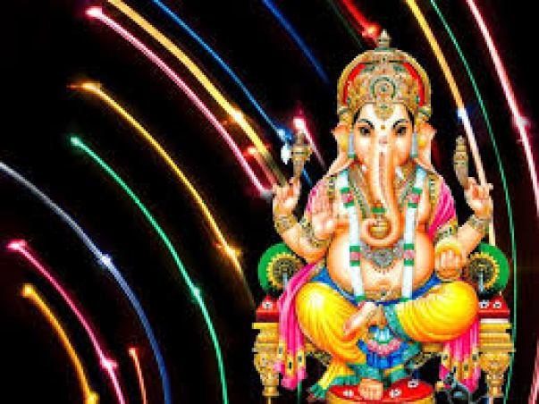 Top 50+ Lord Ganesha Beautiful Images Wallpapers Latest