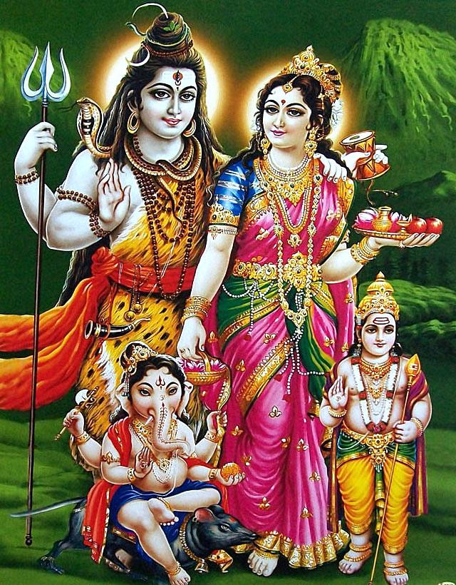 Shiva Mahadeva | God HD Wallpapers