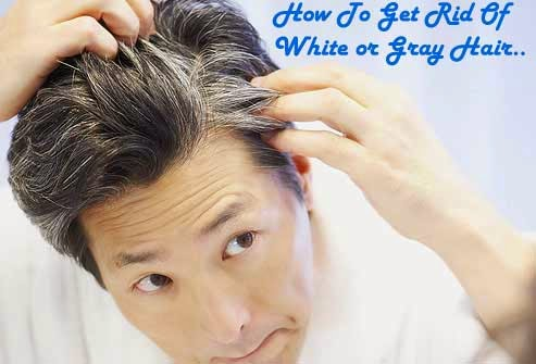 tips to get black hair naturally