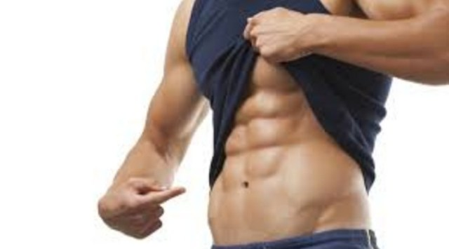 how to make 6 pack abs
