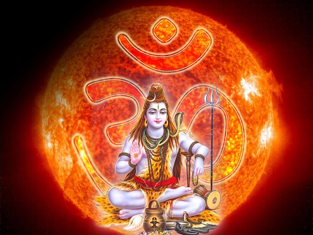God Shiv Shankar Hd