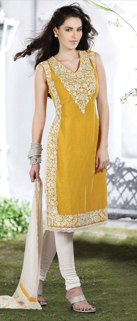 best kurta design for summer