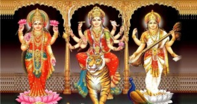 Durga Maa Wallpapers