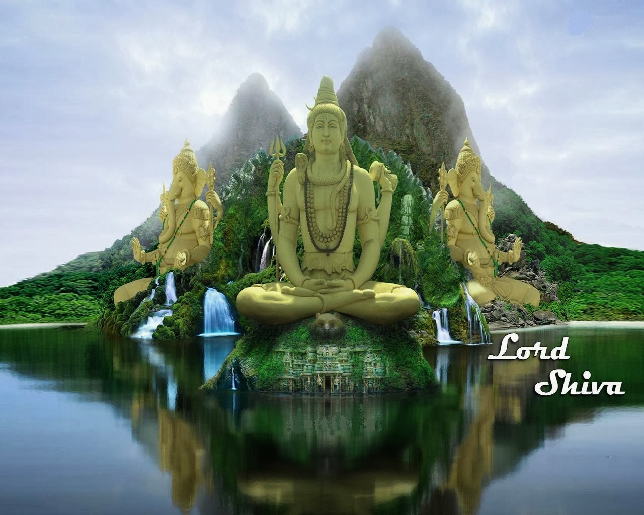 Whether you cover an entire room or a single wall, wallpaper will update your space and tie your home's look. Top Best God Shiv Ji Images Photographs Pictures HD ...