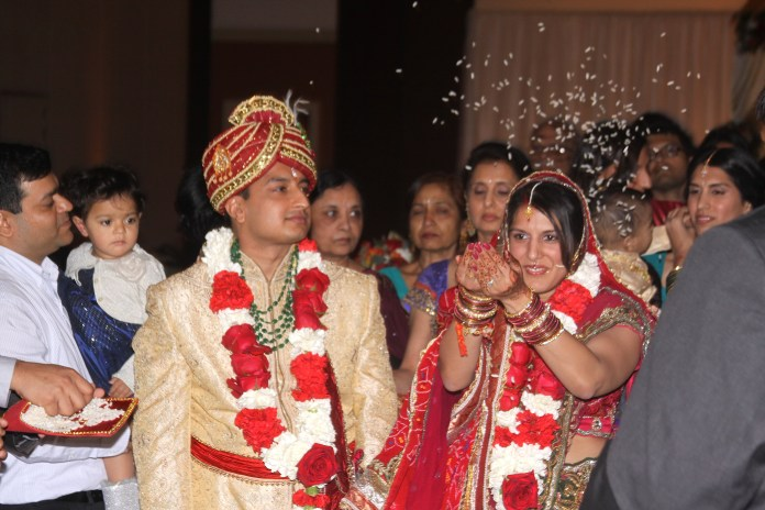 gujarati marriage traditions